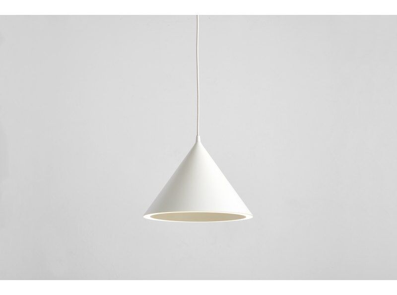 Annular LED Pendant, D32 cm