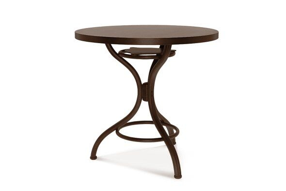 Wels Round Dining Table 80cm