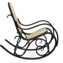 Robin Cane Bentwood Rocking Chair / 3 Preview
