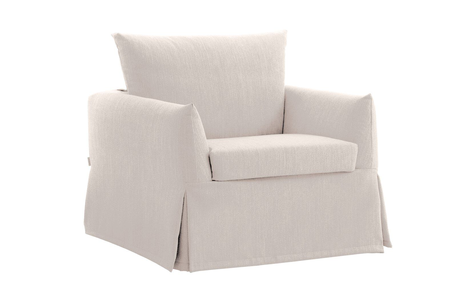 Harlow Single Bed Armchair Sofabed / 1