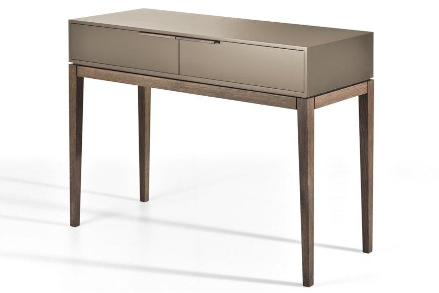 Malibu Console Table 120cm, Beige / 2