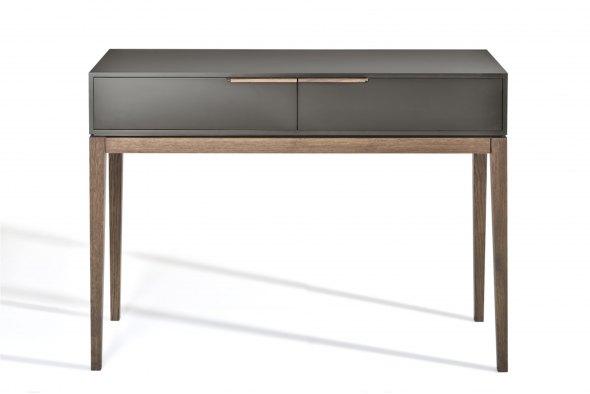 Malibu Console Table 120cm, Grey