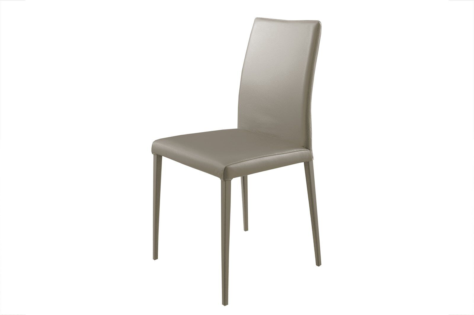 Dandy Leather Dining Chair / 1