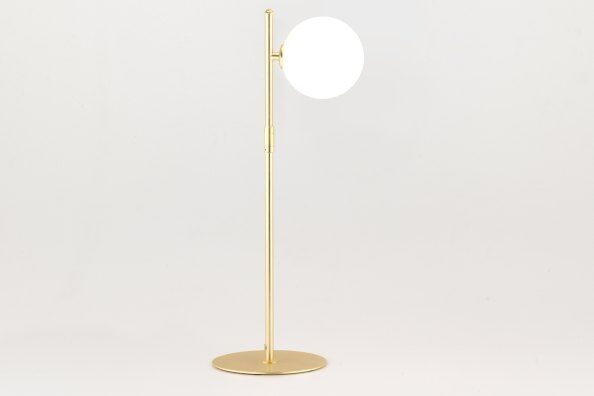Sumo Ambience Table Lamp Brass / 2