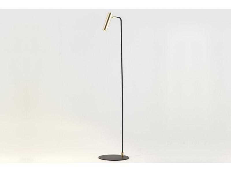 Deco Gold Floor Lamp