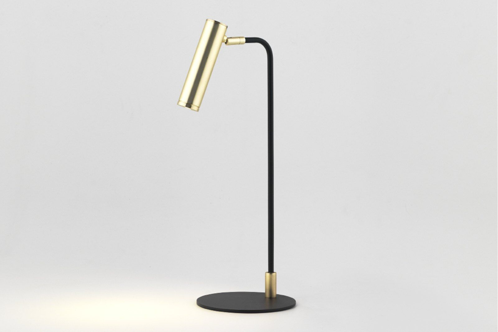 Deco Gold Table Lamp / 1
