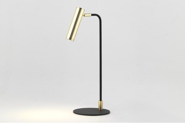 Deco Gold Table Lamp