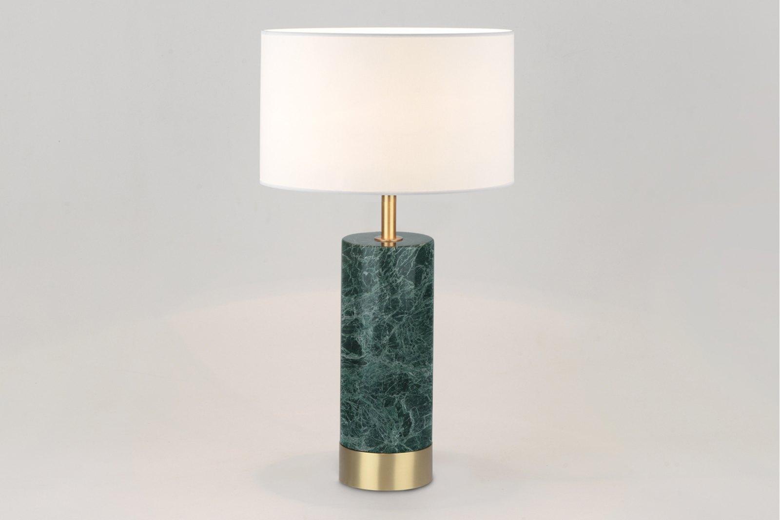 Corbett Marble Table Lamp / 1