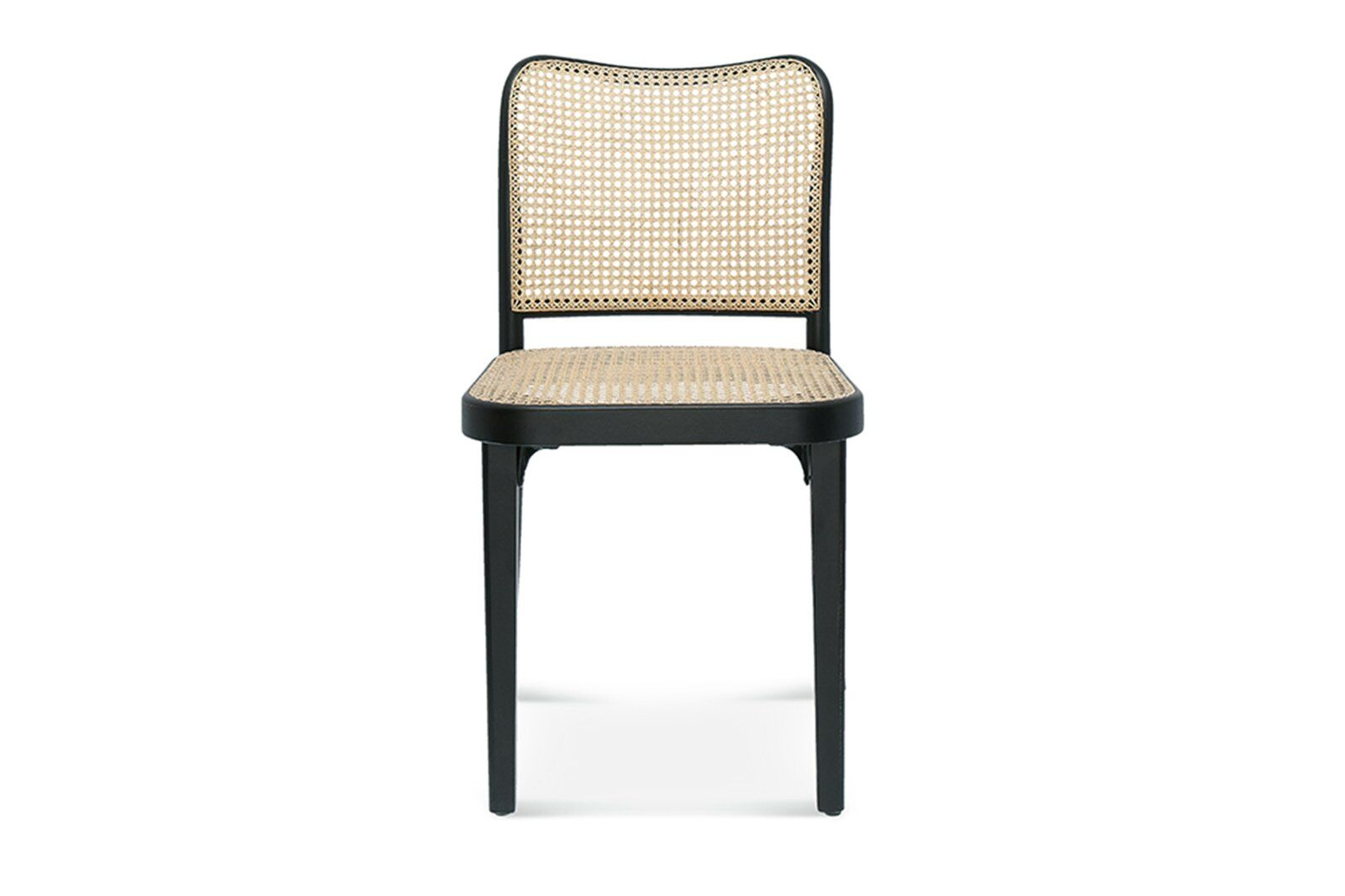 Madrid Cane Dining Chair / 1