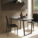 Shasta Transforming Ceramic Oval Dining Table 110/170cm / 3 Preview