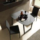 Shasta Transforming Ceramic Oval Dining Table 110/170cm / 5 Preview