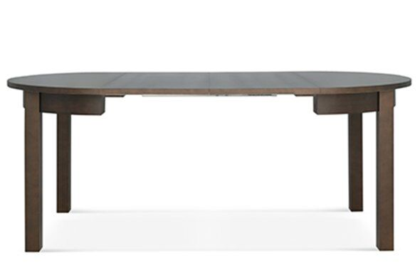 Elliot Extendable Oval Dining Table 100/190cm