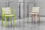 Madrid Cane Dining Chair, 2 PCS / 2 Preview