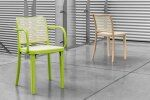 Madrid Cane Dining Chair, 2 PCS / 4 Preview
