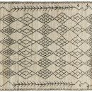 Atlas Hand-Knotted Wool Rug 120x170cm  / 1 Preview