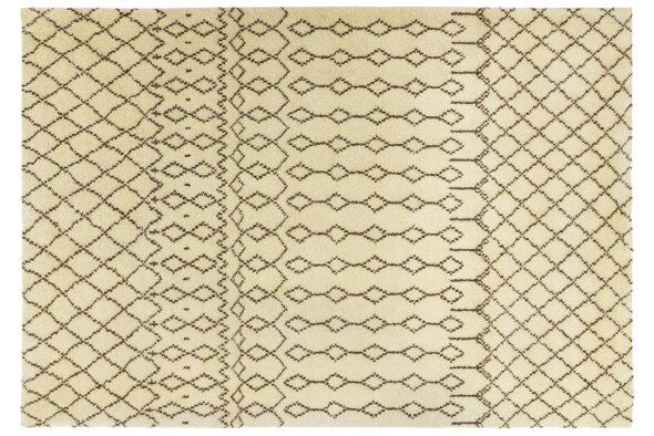 Atlas Hand-Knotted Wool Rug 240x340cm