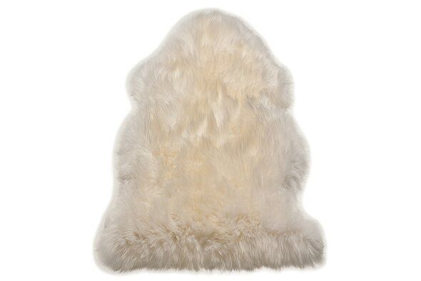 Dolly Sheepskin Rug, Single