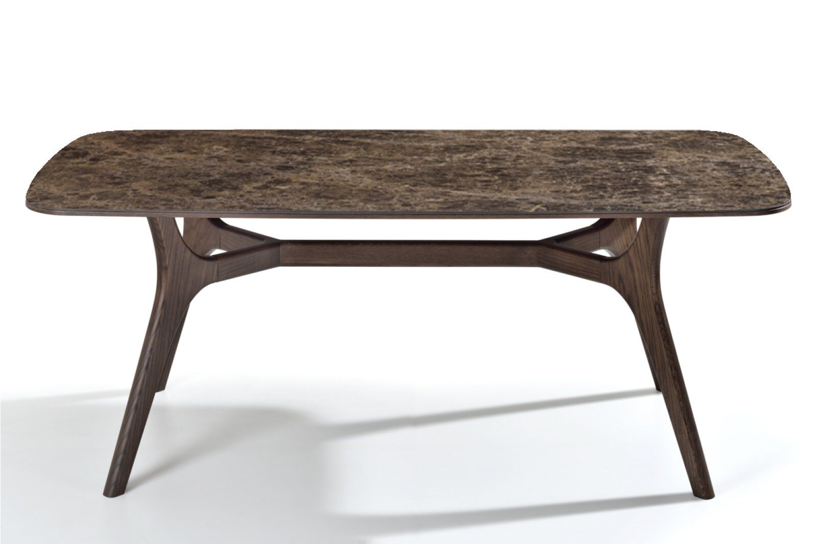 Blade Ceramic Top Dining Table 220cm / 1