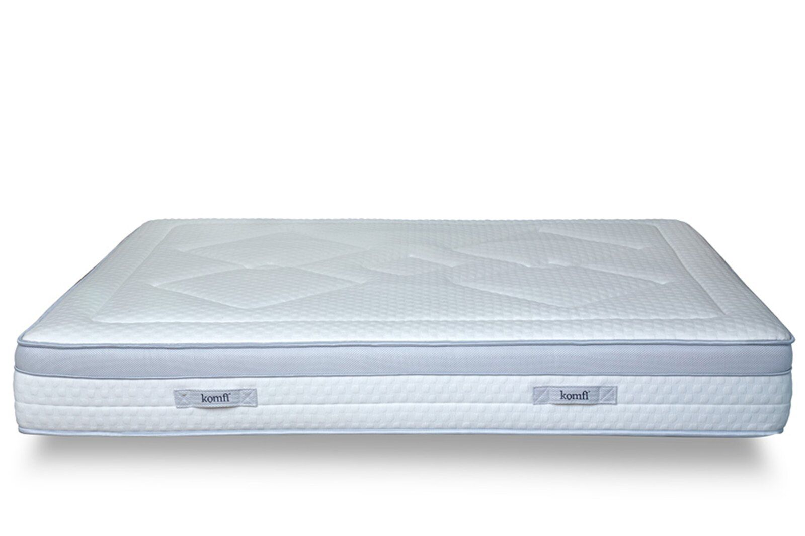 Komfi Harmony 1500 Mattress Super King / 1