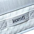 Komfi Harmony 1500 Mattress King Size / 5 Preview