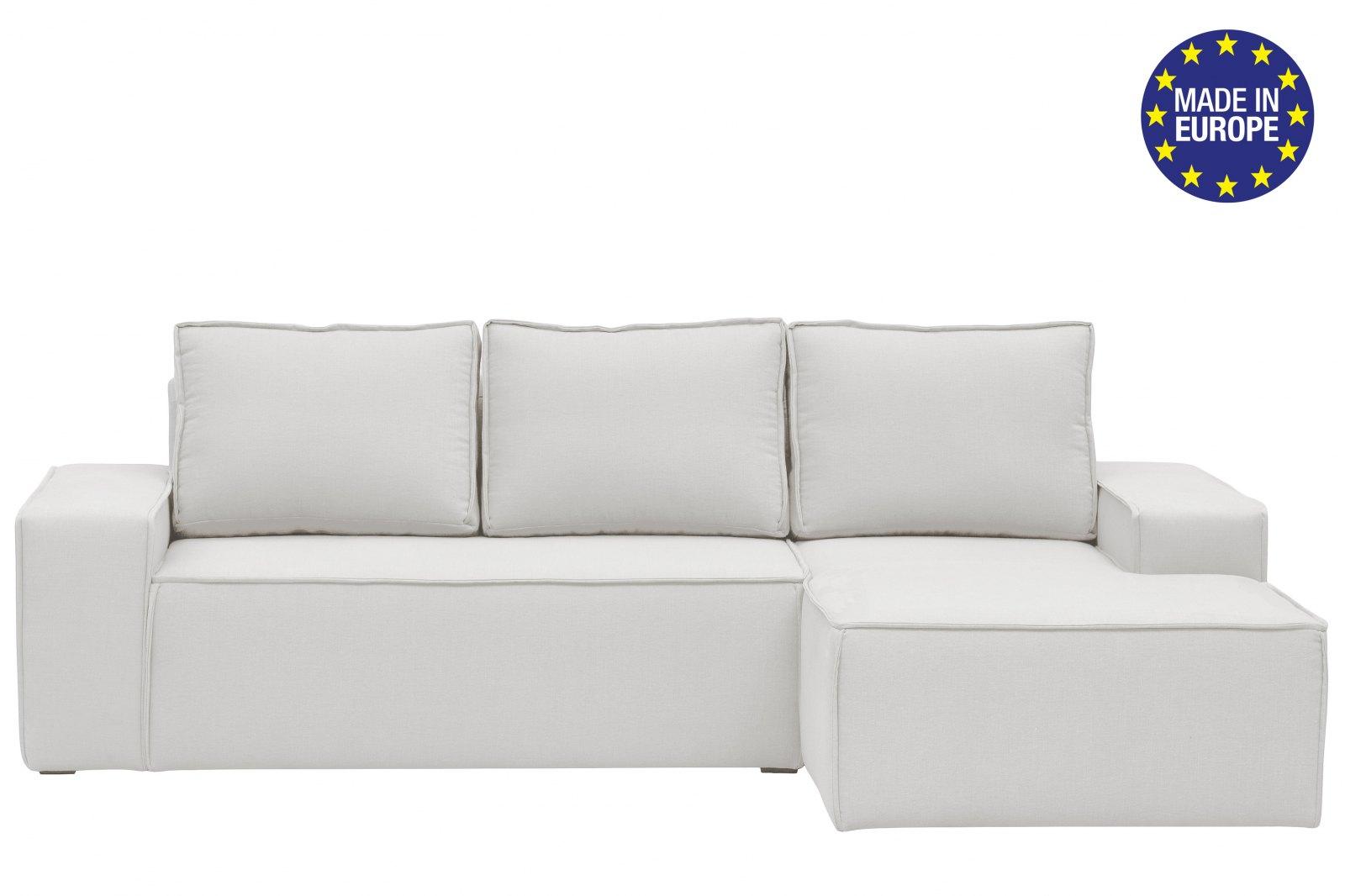 Hoxton Corner Sofa - Right Hand  / 1