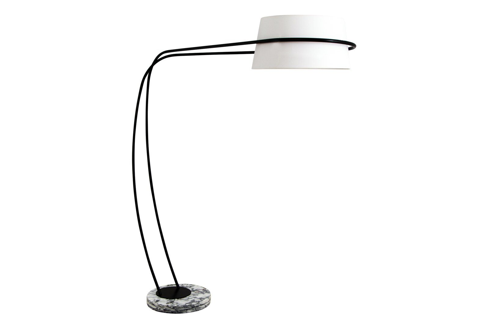 Seurat Floor Lamp / 1
