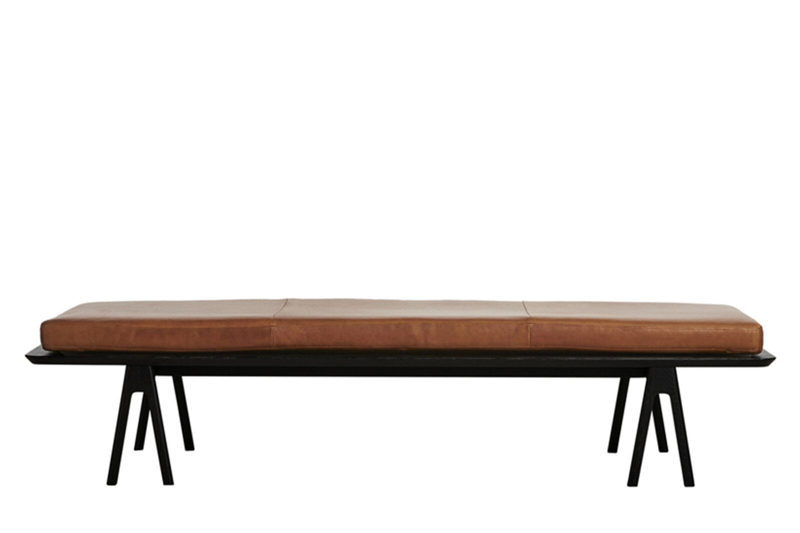 Level Leather Daybed 190x76.5cm / 1