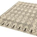 Atlas Hand-Knotted Wool Rug 120x170cm  / 2 Preview