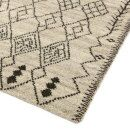 Atlas Hand-Knotted Wool Rug 120x170cm  / 3 Preview
