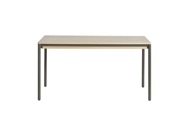 Piezas Oak Dining Table 140cm