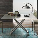 Alba Ceramic Transforming Coffee to Dining Table 68/136cm / 2 Preview