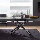 Roma Slate-effect Extending Dining Table 230/280cm / 3 Preview