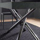 Roma Slate-effect Dining Table 180cm / 4 Preview