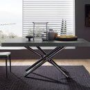Roma Slate-effect Dining Table 180cm / 1 Preview