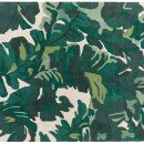 Leafy Wool Rug, 120X170 cm / 1 Preview