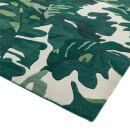 Leafy Wool Rug, 120X170 cm / 4 Preview