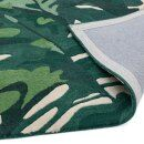 Leafy Wool Rug, 120X170 cm / 2 Preview