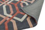 Geom Wool Rug, 160X230 cm / 2 Preview