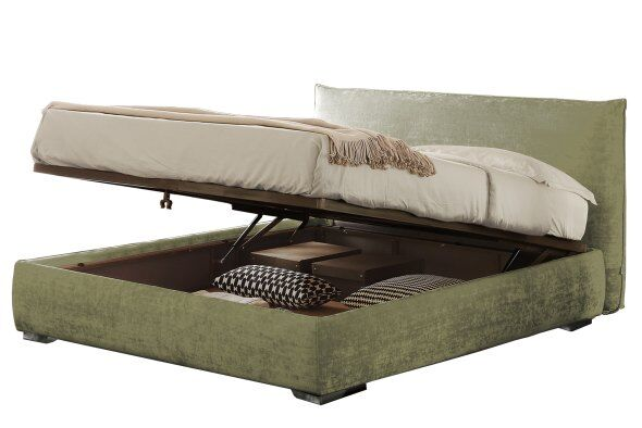 Claridge Double Bed with Storage