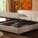 Claridge Small Double Bed with Storage / 5 Preview