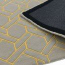 Nexi Wool Rug, 120X170cm / 6 Preview