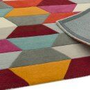 Hive Wool Tuft Rug, 140x200cm / 5 Preview