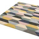 Hive Wool Tuft Rug, 140x200cm / 4 Preview