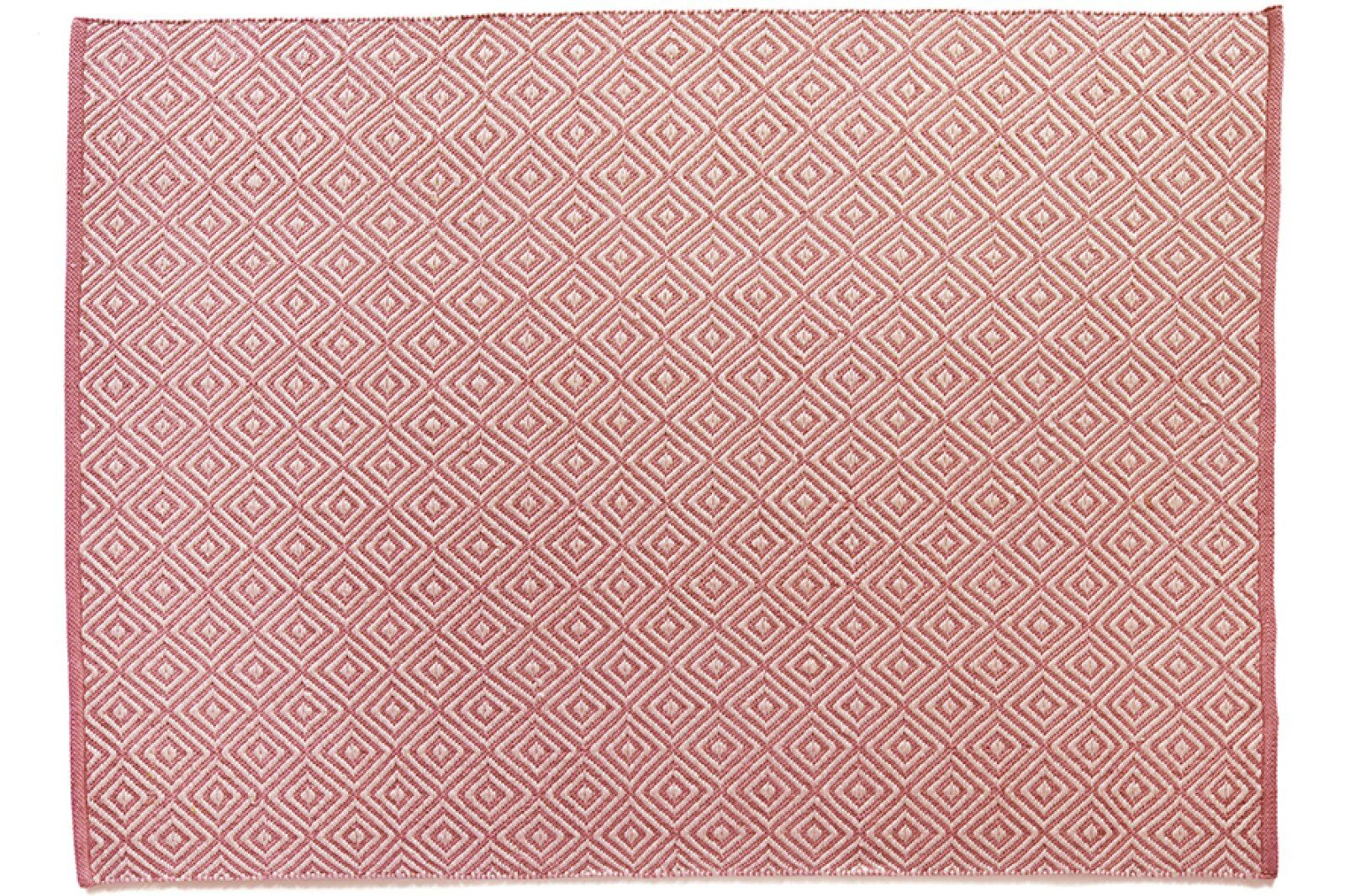 Diamond Reversible Rug 120 x 170cm / 1