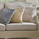 Diamond 2 Cushions Set, 45 x 45cm / 5 Preview