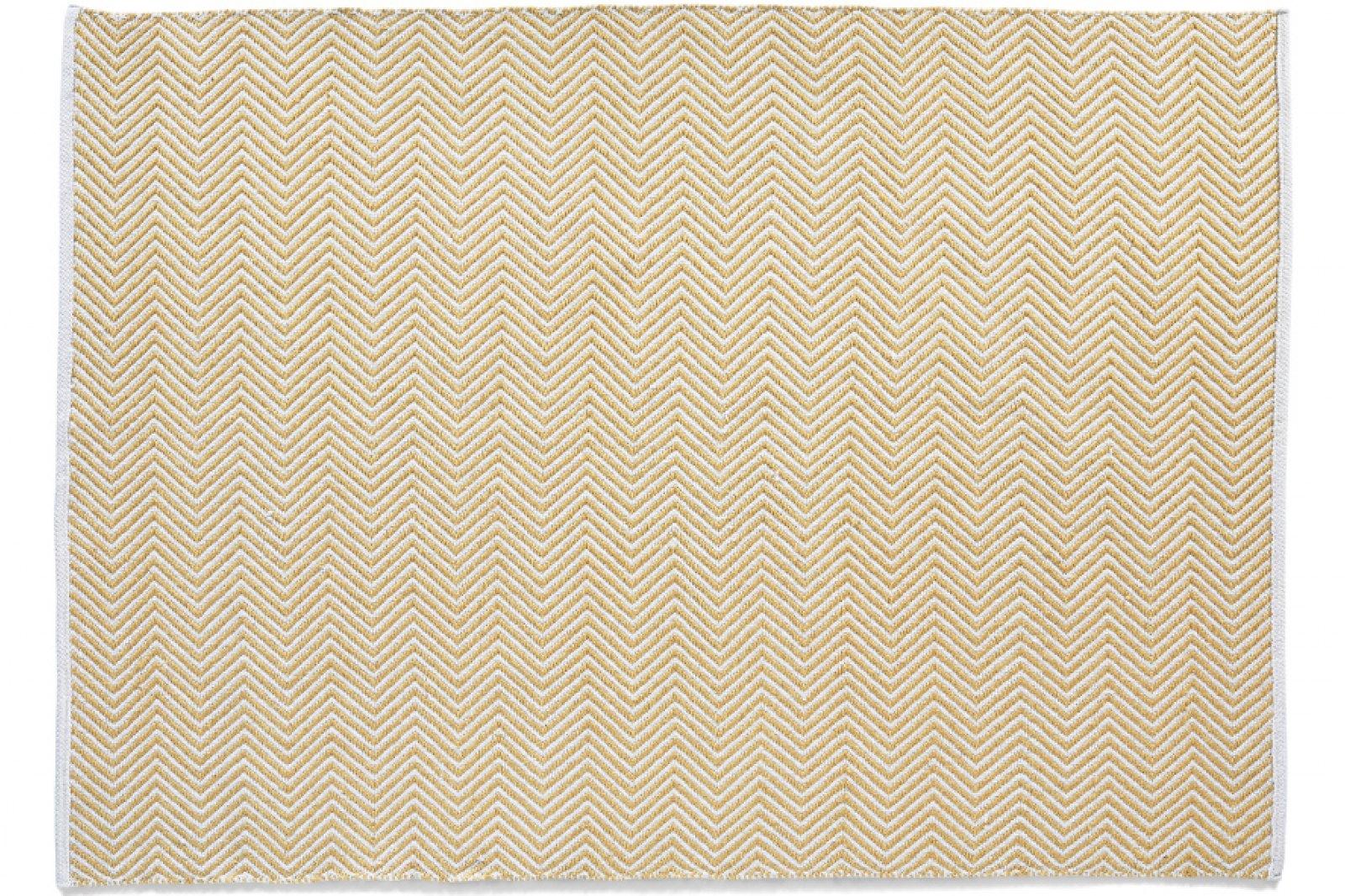Herringbone Reversible Rug 80 x 150cm / 1