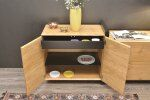 Doppio Tall Sideboard 216cm  / 10 Preview