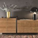 Doppio Tall Sideboard 216cm  / 4 Preview