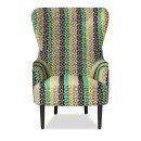 Mardi Wingback  Armchair / 1 Preview