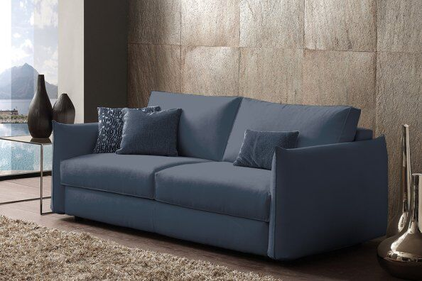 Claridge 2 Seater Sofa bed, Small Double Bed / 2